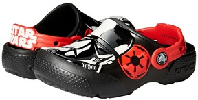 Crocs FunLab Stormtrooper Clog Boys Shoes