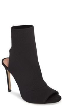 Topshop Women's Madame Sock Shoe Bootie