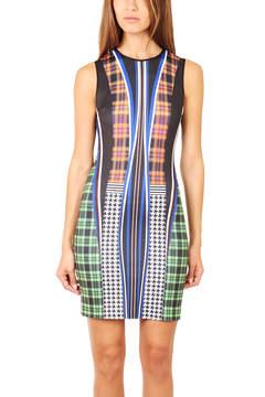 Clover Canyon Dublin Sleeveless Dress