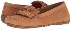 Sebago Harper Kilty Women's Shoes