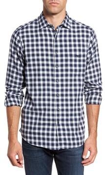 Rodd & Gunn Men's Curtis Island Sports Fit Check Sport Shirt