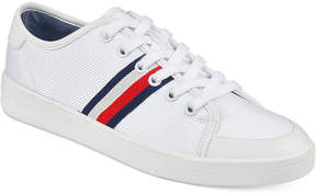 Tommy Hilfiger Women's Spruce Lace-Up Sneakers Women's Shoes