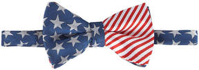 Andy & Evan Boys' Stars And Stripes Bowtie