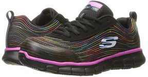 Skechers Synergy - Wingor Women's Lace up casual Shoes