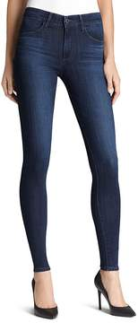 AG Jeans Farrah High Rise Skinny in Brooks