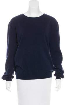 Allude Wool Knit Sweater w/ Tags