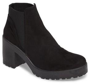 Topshop Women's Billie Unit Boot