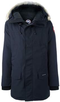 Canada Goose 'Thermal Experience Index' coat