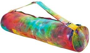 Hugger Mugger Batik Yoga Mat bag 7537784