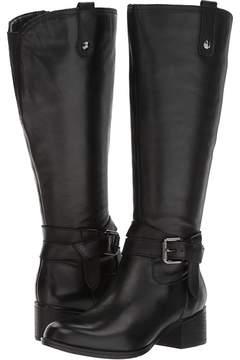 Naturalizer Dev Wide Calf Women's Shoes