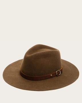 Frye Campus Hat