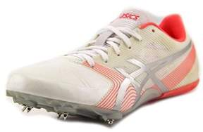 Asics Spiked Round Toe Synthetic Cleats.