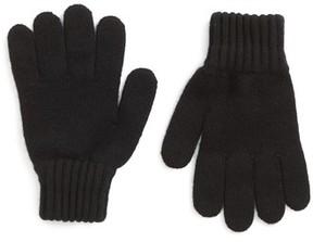 Barbour Men's Wool Gloves