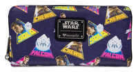 Disney Solo: A Star Wars Story Wallet by Loungefly