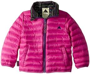 Burton Minishred Flex Puffy Jacket Girl's Coat