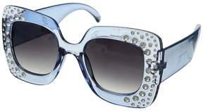 Steve Madden Bling Fashion Sunglasses