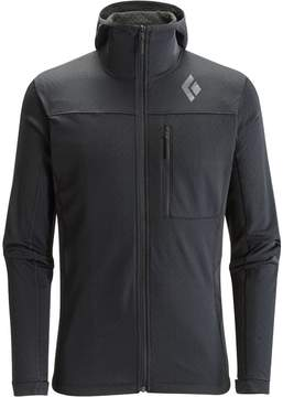 Black Diamond CoEfficient Fleece Hooded Jacket