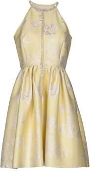 Dice Kayek Short dresses