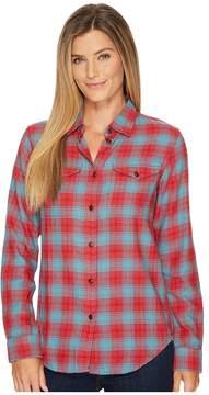 Filson Scout Shirt Women's Clothing