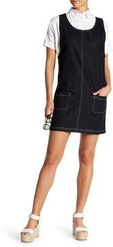 Big Star Avery Overall Dress