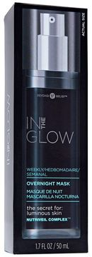 Beyond Belief In The Glow Overnight Mask