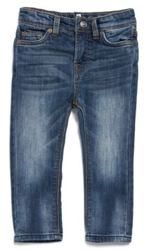 7 For All Mankind Infant Boy's Slim Fit Jeans