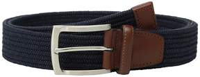 Perry Ellis Portfolio Stretch Belt Men's Belts