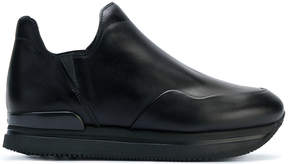 Hogan Interactive pull-on sneakers