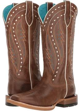 Ariat Callahan Cowboy Boots
