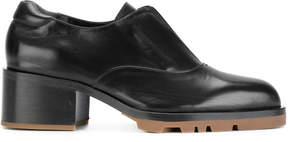 Jil Sander slip-on shoes