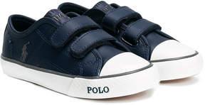 Ralph Lauren Daymond Ez sneakers