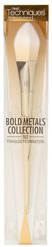 Real Techniques Bold Metals Brush Triangle Foundation