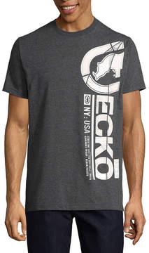 Ecko Unlimited Unltd Short Sleeve Logo Graphic T-Shirt