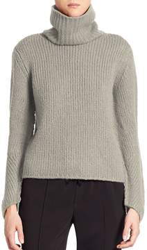 Brochu Walker Women's Bloom Wool Turtleneck Pullover