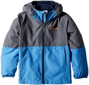 Columbia Kids Endless Explorer Interchange Jacket Boy's Coat