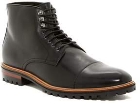 Gordon Rush Lane Lug Boot