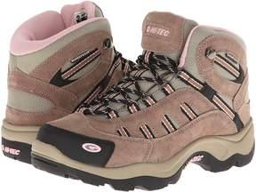 Hi-Tec Bandera Mid WP Women's Shoes