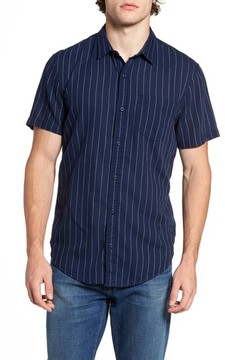 1901 Men's Stripe Twill Shirt