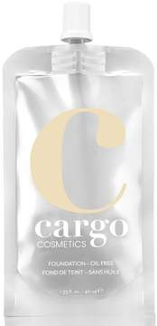CARGO Liquid Foundation - F-40