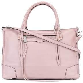 Rebecca Minkoff 'Regan' satchel - PINK & PURPLE - STYLE