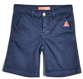 GUESS Boy's Chino Shorts (2-7)
