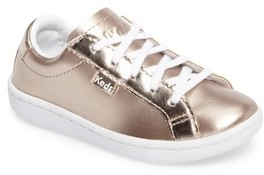 Keds Toddler Girl's Ace Sneaker