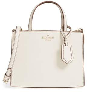 Kate Spade Thompson Street - Sam Handbag - WHITE - STYLE