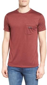Patagonia Men's '73 Logo Slim Fit T-Shirt