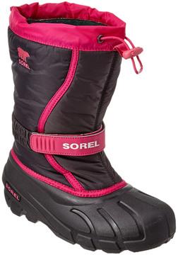 Sorel Girls' Youth Flurry Boot