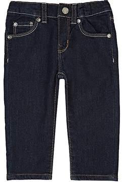 Paul Smith Infants' Stretch-Cotton Jeans