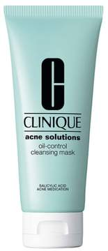 Clinique 'Acne Solutions' Oil-Control Cleansing Mask