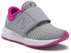 New Balance Fresh Foam Zante Sneaker (Walker & Toddler)