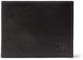 Isaia Leather Billfold Wallet