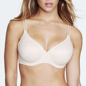 Dominique Aimee Underwire T-Shirt Full Coverage Bra-3500